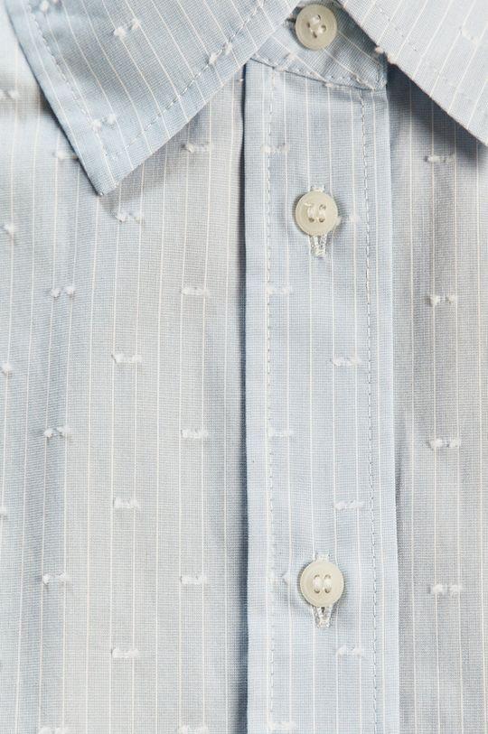 Tommy Hilfiger - Košeľa bledomodrá