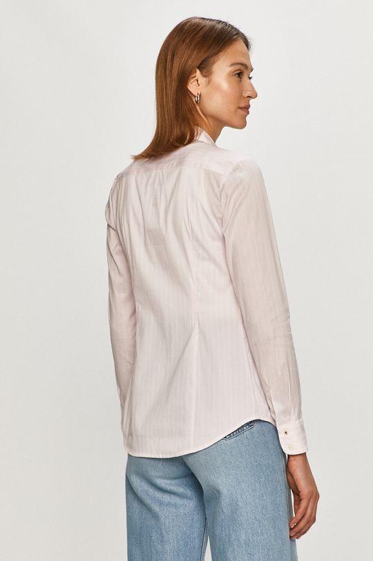 pastelowy różowy Tommy Hilfiger - Koszula