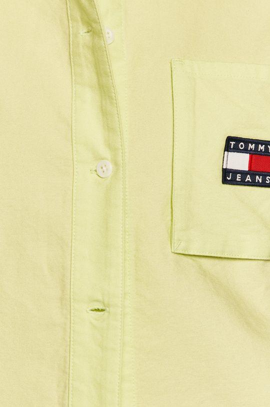 Tommy Jeans - Bavlněné tričko Dámský