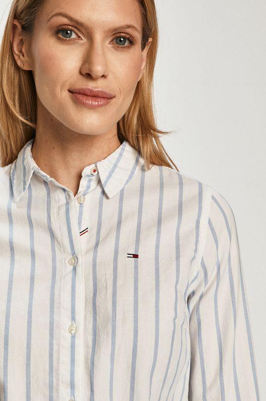Tommy Jeans - Bavlnená košeľa Dámsky