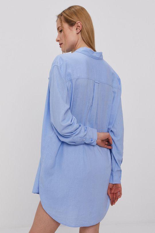 modrá Tommy Jeans - Košile