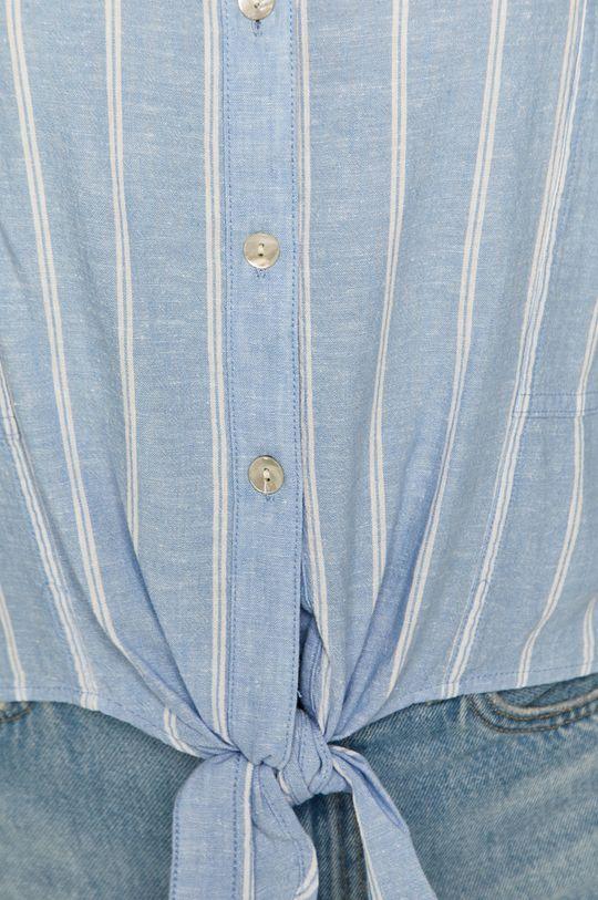 Tommy Jeans - Košeľa Dámsky