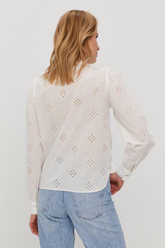 bílá Jacqueline de Yong - Bavlněná košile