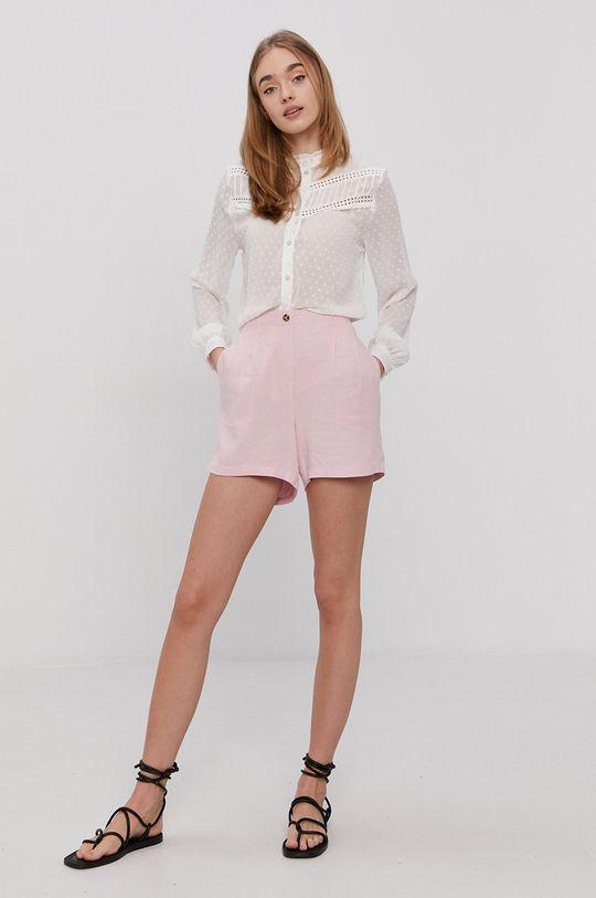 Jacqueline de Yong - Košile  100% Polyester