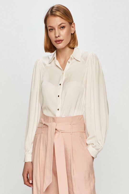 biały Morgan - Koszula Damski