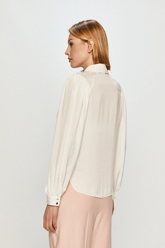 biały Morgan - Koszula