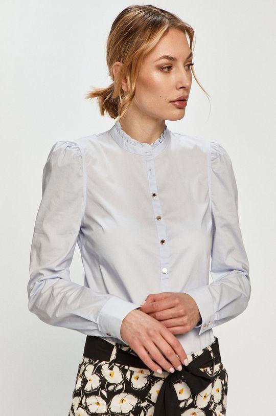 světle modrá Morgan - Košile