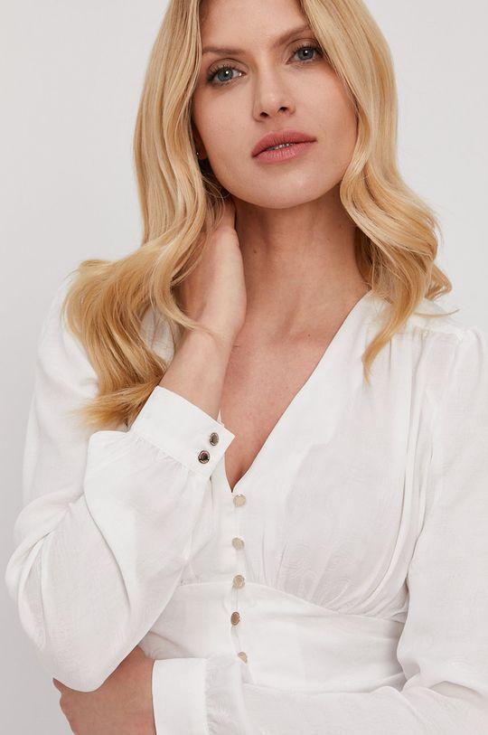 biały Morgan - Bluzka