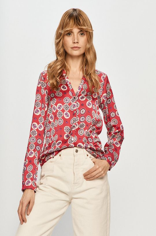 růžová Morgan - Košile