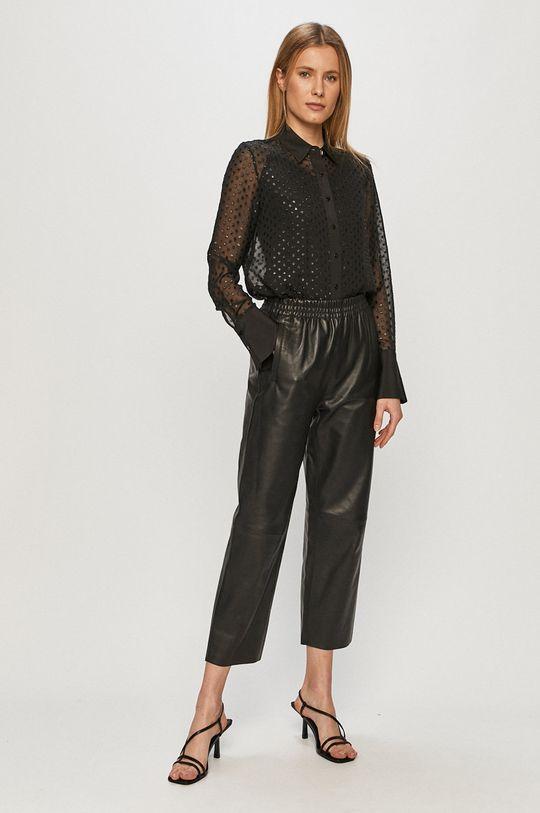Trussardi Jeans - Košile  100% Polyester