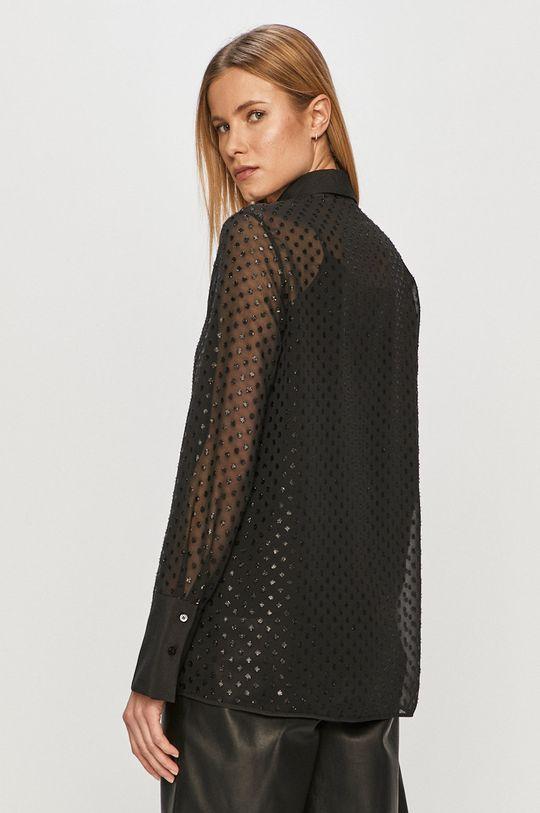 černá Trussardi Jeans - Košile