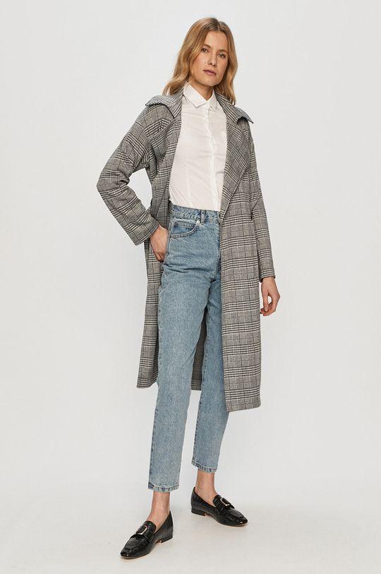Trussardi Jeans - Košeľa  97% Bavlna, 3% Elastan