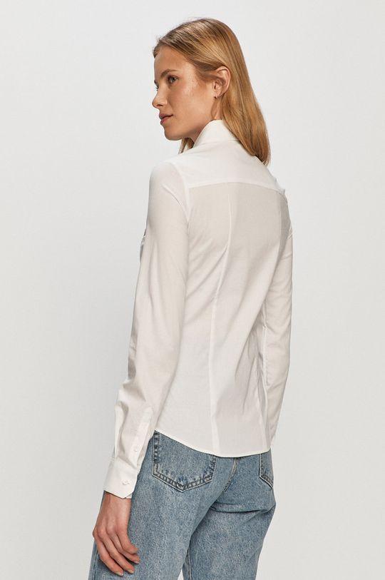 biela Trussardi Jeans - Košeľa