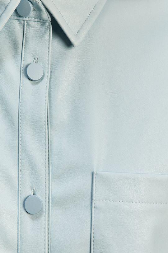 Tally Weijl - Koszula niebieski