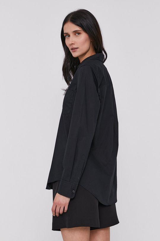 čierna GAP - Košeľa