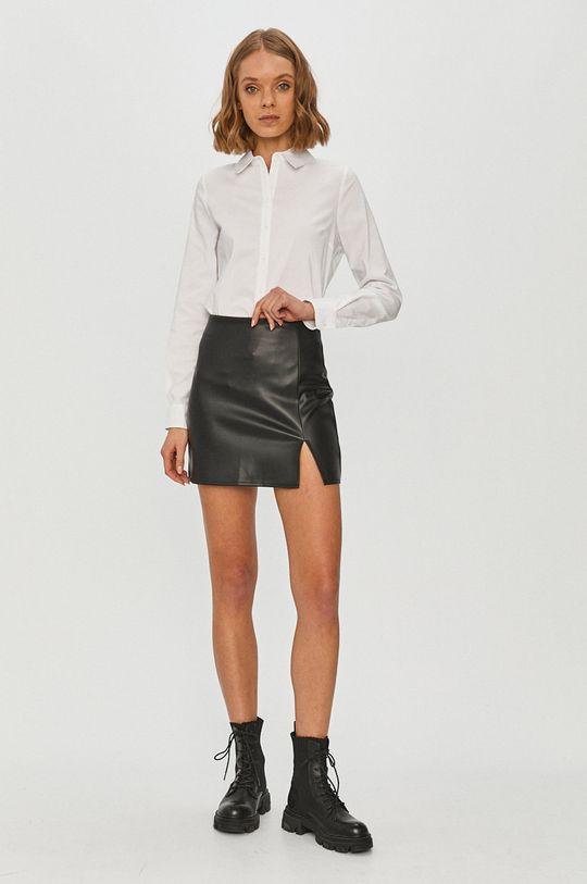 Vero Moda - Košile  73% Bavlna, 4% Elastan, 23% Polyester