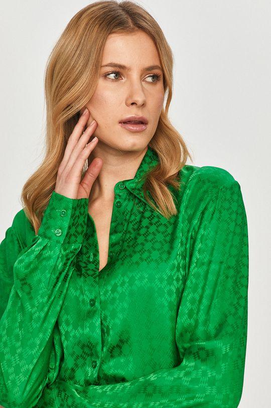 zelená Pinko - Košeľa
