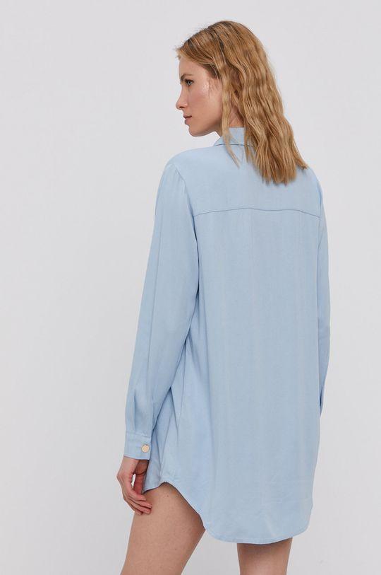 niebieski Tally Weijl - Koszula