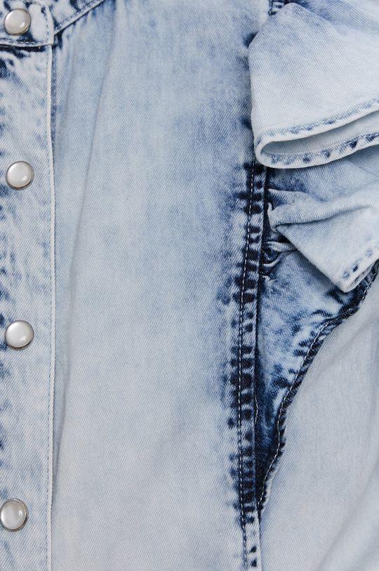 Tally Weijl - Džínová košile modrá