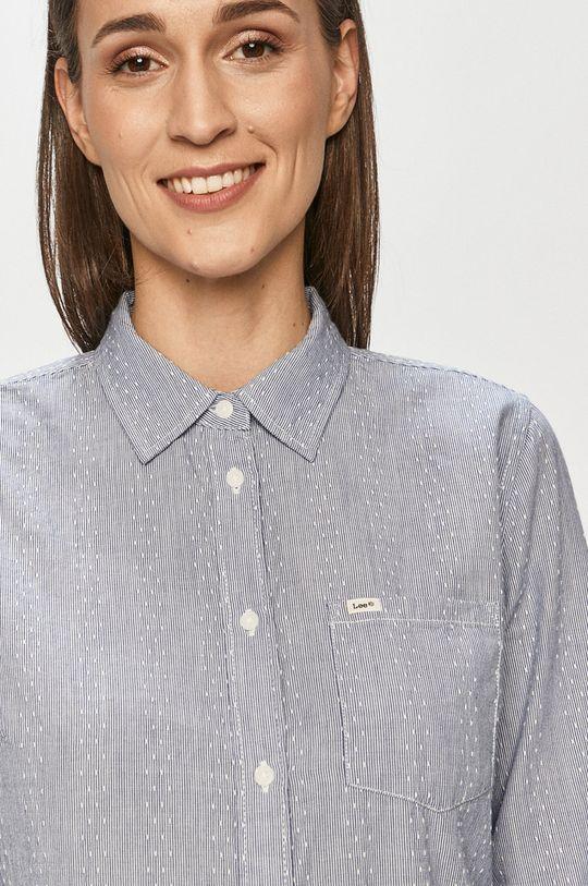 Lee - Bavlnená košeľa Dámsky