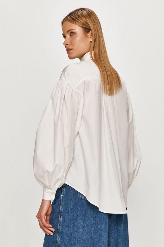 biały Pinko - Koszula bawełniana