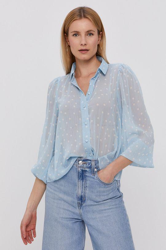 jasny niebieski Haily's - Koszula Damski