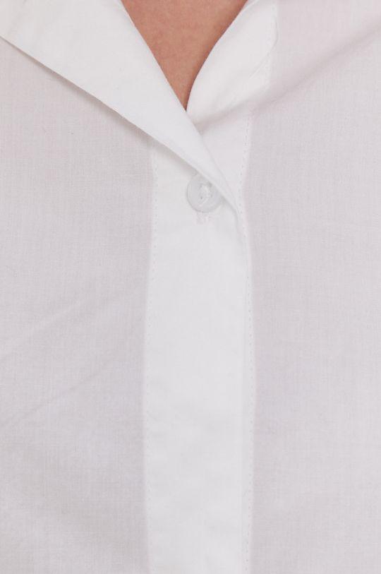 Tally Weijl - Bavlnená košeľa biela