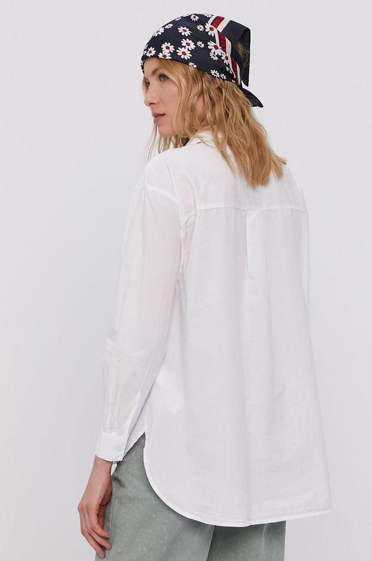 biela Tally Weijl - Bavlnená košeľa