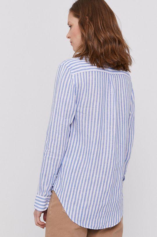 modrá Polo Ralph Lauren - Košeľa