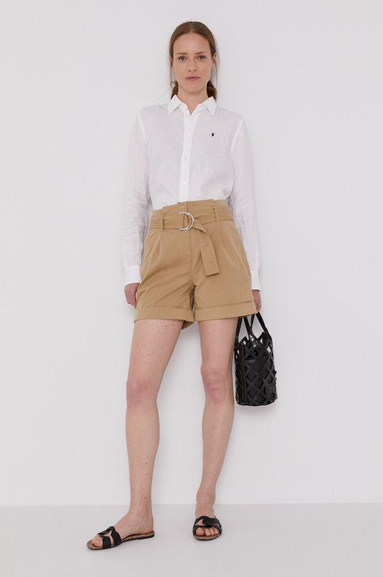 Polo Ralph Lauren - Koszula 100 % Len