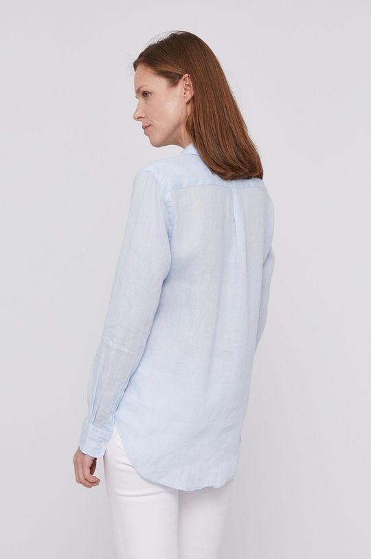blady niebieski Polo Ralph Lauren - Koszula