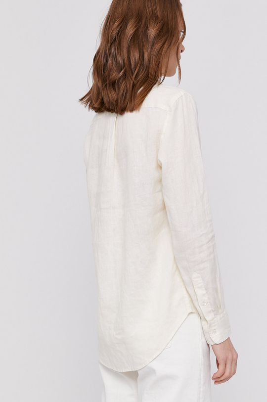 krémová Polo Ralph Lauren - Košeľa