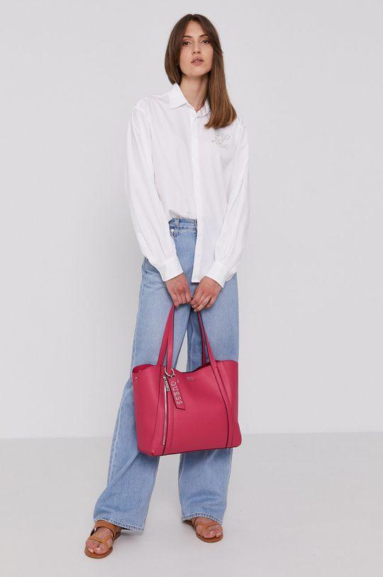 Polo Ralph Lauren - Bavlněné tričko  100% Bavlna