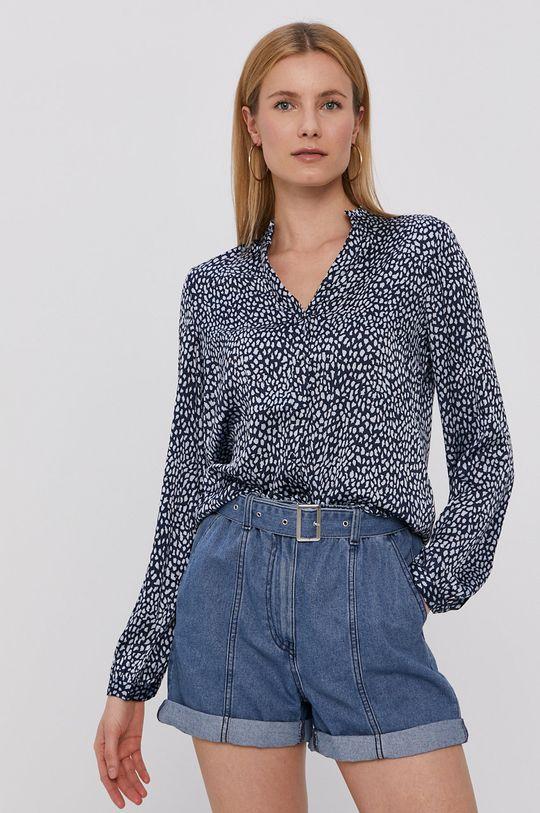 námořnická modř Vero Moda - Košile Dámský