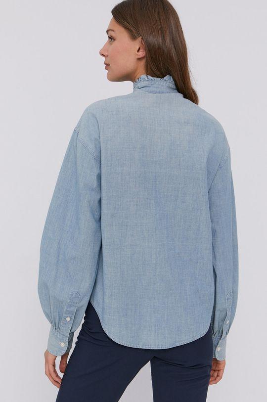 Lauren Ralph Lauren - Bavlněná košile  100% Bavlna