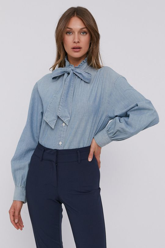 Lauren Ralph Lauren - Bavlněná košile Dámský