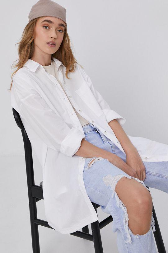 bílá Tally Weijl - Bavlněná košile Dámský