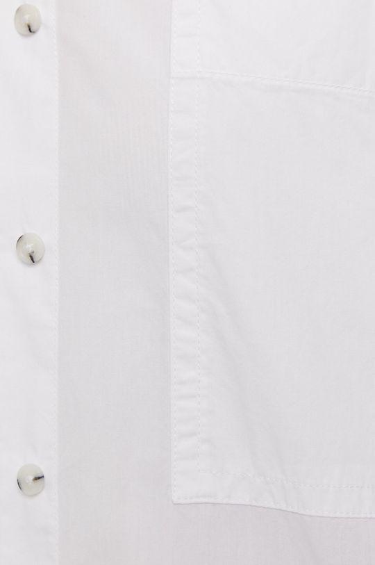 Tally Weijl - Bavlněná košile bílá