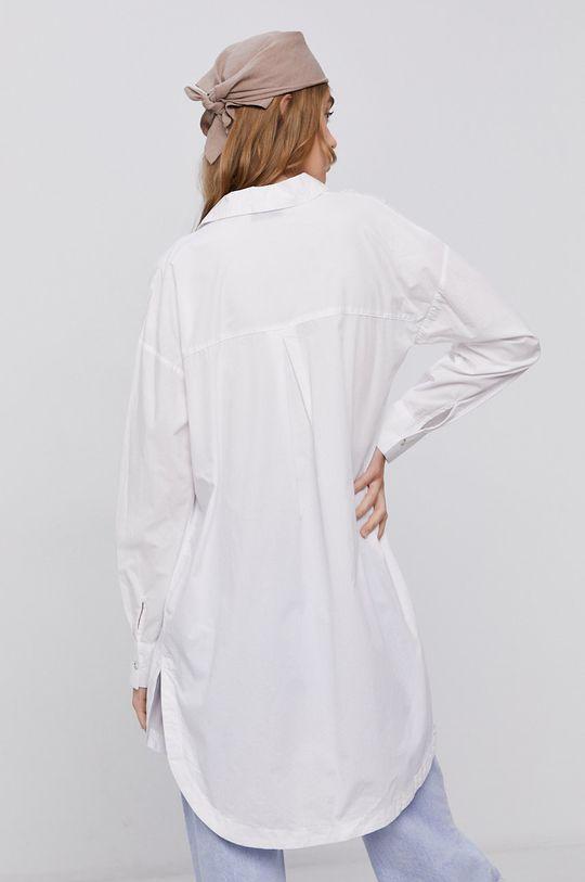 bílá Tally Weijl - Bavlněná košile