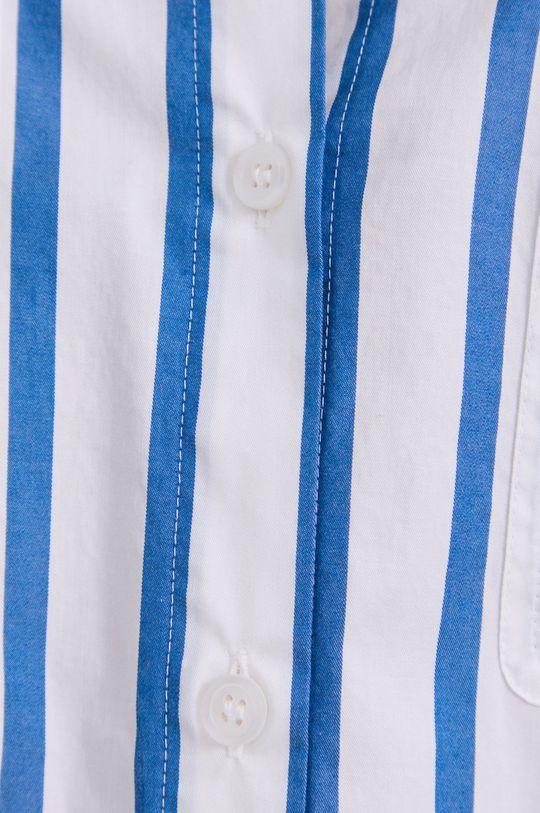 Boss - Košeľa modrá