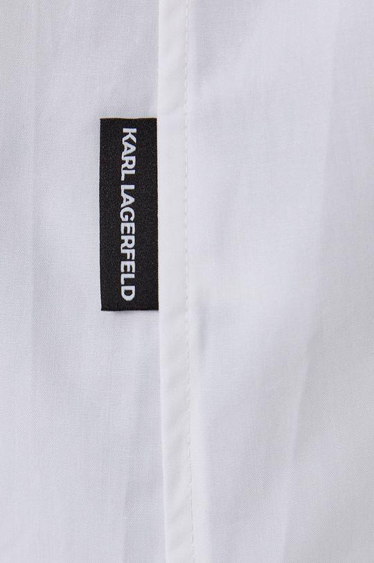 Karl Lagerfeld - Bavlněná košile Dámský