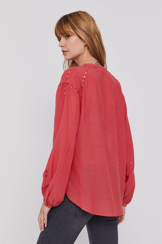 červená Pepe Jeans - Košile Dori