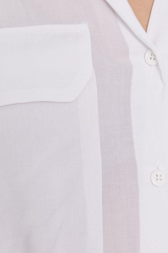 United Colors of Benetton - Koszula biały