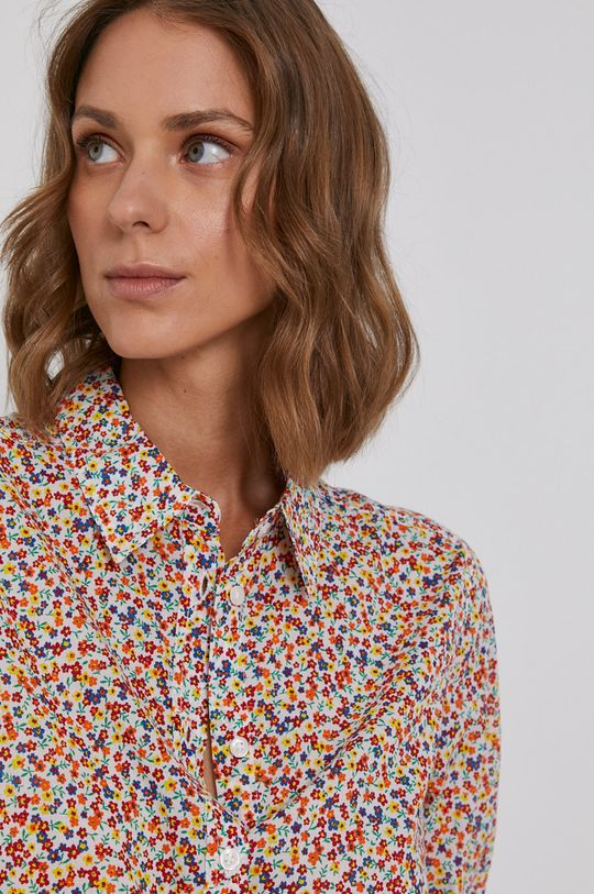 United Colors of Benetton - Bavlnená košeľa