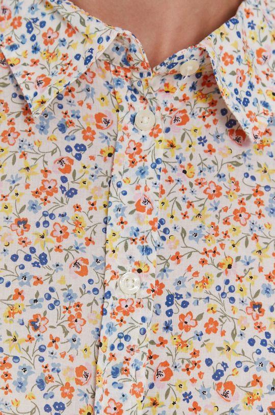 United Colors of Benetton - Bavlněná košile Dámský