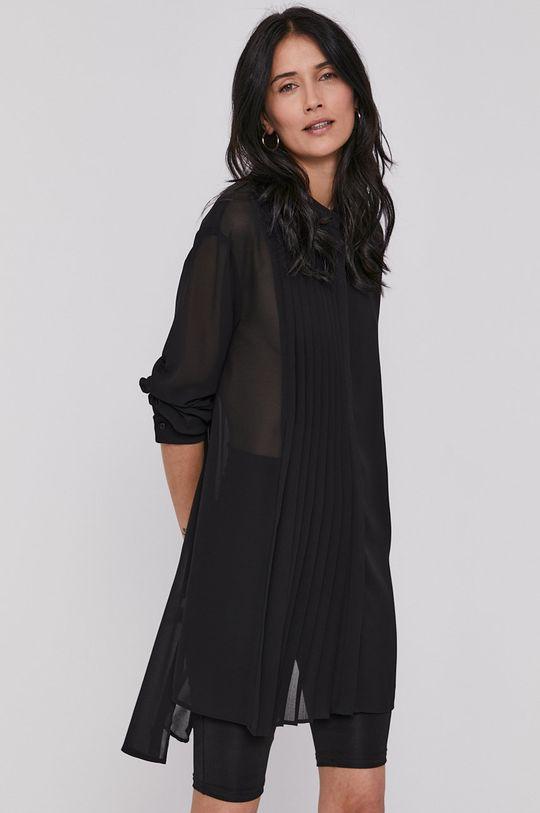 černá Sisley - Košile Dámský