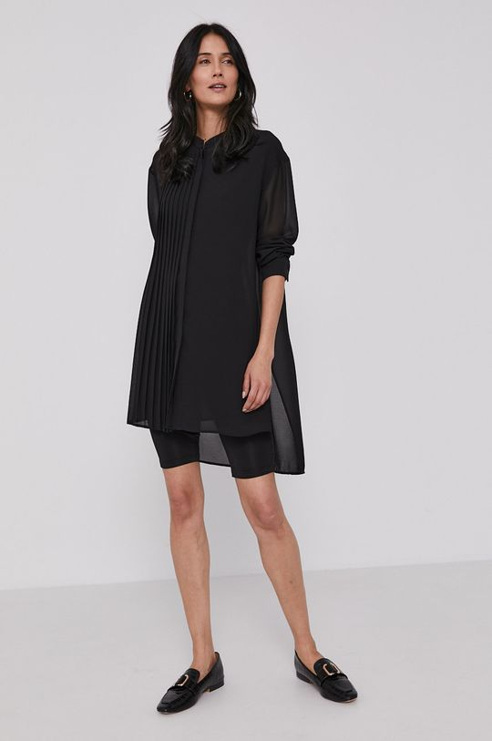 Sisley - Košile černá