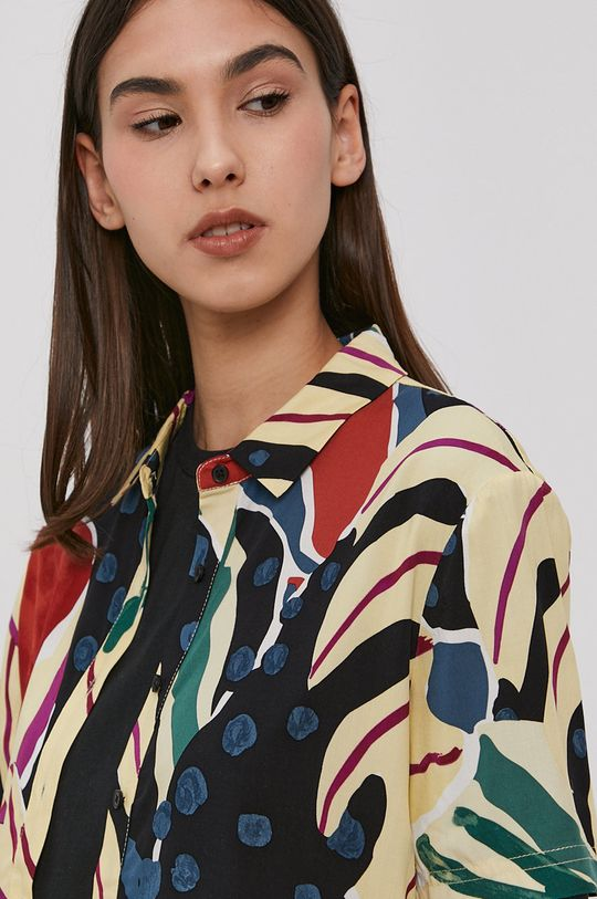 vícebarevná Superdry - Košile