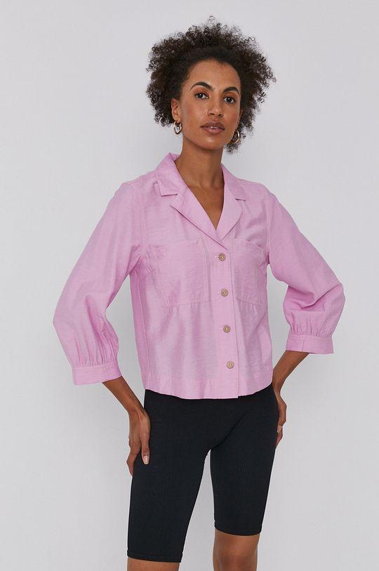Y.A.S - Košile růžová