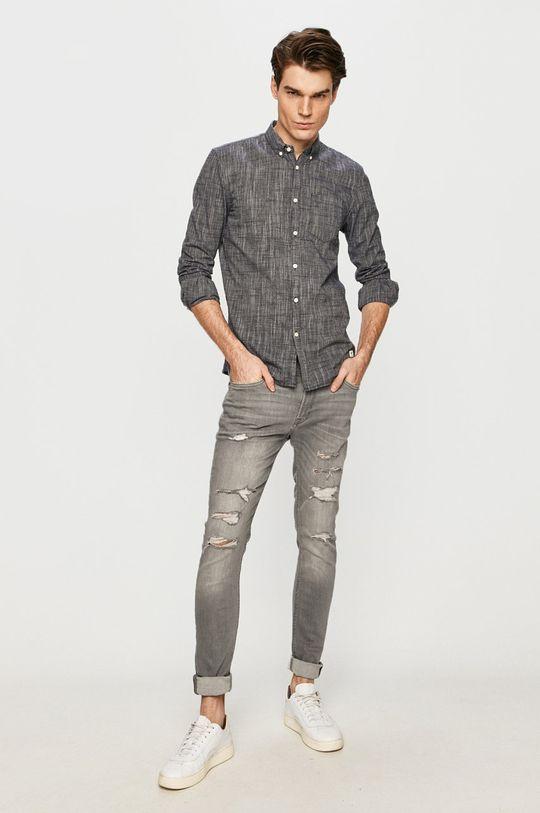 Tom Tailor - Bavlněná košile  100% Bavlna